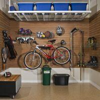 Compliment Your Garage Design with Effective GTA Garage Storage | OnWallSolutions.com