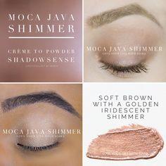 ShadowSense SeneGence Creme to Powder Eye Shadow Authentic Sealed Full LipSense Makeup Collage, Senegence Makeup, Senegence Products, Shadow Sense, Waterproof Eyeshadow, Ber, Gorgeous Makeup, Makeup Brush Set, Lip Colors