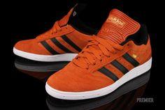 Adidas Busenitz Footwear at Premier