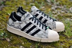 adidas Superstar « Year of The Snake »