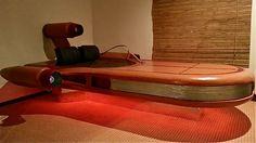 Star Wars Landspeeder Bed by Eddie Mitchell