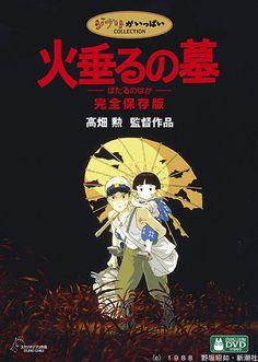 Die letzten Glühwürmchen Anime Ger-Dub
