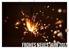Wunderkerze in der Dunkelheit | Neujahrskarten | Echte Postkarten online versenden | MyPostcard.com