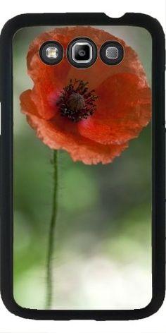 Hülle für Samsung Galaxy Win GT-I8552 - Einzel Poppyblossom: Amazon.de: Elektronik