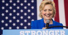 In Rosh Hashanah Call to Jewish Leaders Hillary Clinton Waxes Practically Rabbinic - Haaretz