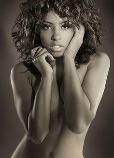 only sexy ebony models girl black - Ebony Alley