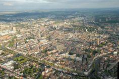 Er gaat niets boven Groningen! Nothing beats Groningen! :-)