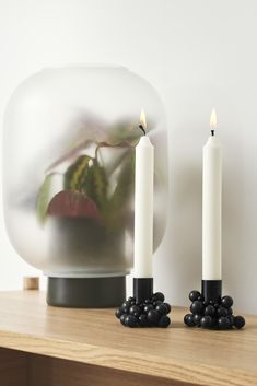 Candle Holders, Objects, House Design, Shapes, Candles, Traditional, Diy, Decor, Decoration