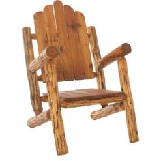 rustic adirondack chairs log adirondack chair