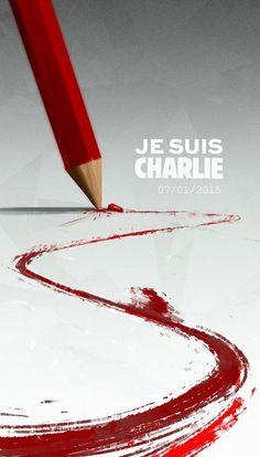 Rysownicy odpowiadają na zamach na Charlie Hebdo (GALERIA)