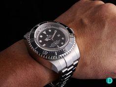 Dream Watches, Cool Watches, Rolex Watches, Rolex Wrist Watch, Wrist Watches, Sea Dweller, Nato Strap, Omega Watch, Jewelery