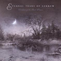 Eternal Tears of Sorrow [Children of the Dark Waters]. 2009. Artwork : Travis Smith.