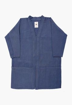d0ecf92dca27 New Market Goods Indigo Hanten Houndstooth Fabric, New Market, Indigo, Lust,  Indigo