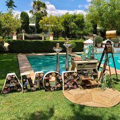AMOR a primera vista. #decoracióneventossevilla #bodasconestilo #bodasconencanto #sorprendeteysorprende #atreveteasorprender…