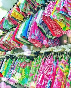Lilly Shorts!