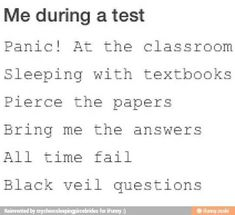 Hm, accurate. Definitely bring me the answers though. That would be very good.