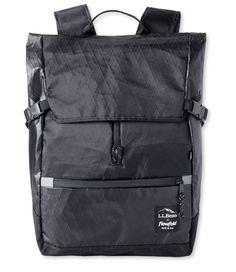 884e9f7500a5f L.L.Bean x Flowfold Center Zip Pack