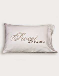 "Faceplant Pillowcases Custom Good Night"" Pillowcase At Standley Feed And Seedcheck Out Our Decorating Design"