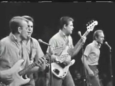 ... Little Deuce Coupe (live, released in 1963) ... the Beach Boys