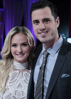 Ben and Lauren tell us details about their new show, what happens when they disagree with each other, and what they think of JoJo's season of The Bachelorette.
