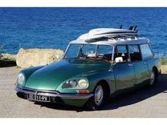 1974 Citroen Ds 20 Safari - Not concourse but VERY presentable. in Cars, Motorcycles & Vehicles, Classic Cars, Citroën K100 Bmw, Citroen Car, Bmw Classic Cars, Unique Cars, Top Cars, Vw Bus, Amazing Cars, Motor Car, Cars And Motorcycles