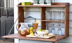 Direto do Pinterest: ideias para aproveitar melhor os espaços - Casa - MdeMulher - Ed. Abril