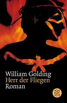 """William Golding, """"Lord Of The Flies"""""""
