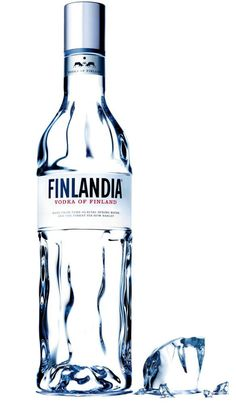 drank this finnish vodka in dublin while i was studying abroad in england  #vodka #packaging