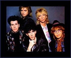 1987 the Cars