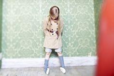 Great photo - and great idea for at photoshoot of children :)  LGA: Tim Marsella - Milk Magazine