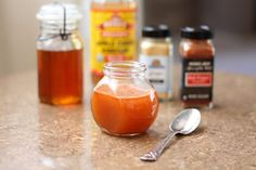 Homemade Cough Remedy - get the recipe at barefeetinthekitchen.com