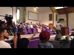 """Kevin Lemons & Higher Calling """"Jesus, The Light Of The World"""" - YouTube"""