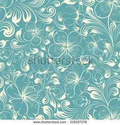 Stock Images similar to ID 220579549 - beautiful seamless background...