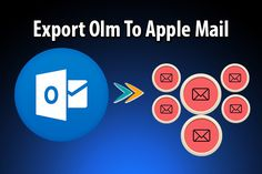 Benefits of OLM to Apple Mail Converter Tool It Support Technician, Computer Repair Shop, Data Conversion, Data Migration, Email Client, Step By Step Instructions, Apple, Apple Fruit, Apples