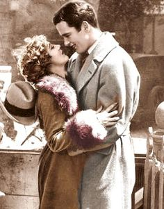 """Mary Pickford & Charles """"Buddy"""" Rogers"""