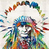 Image result for Native American Fine Art