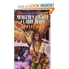 Valdemar book. Darian's story