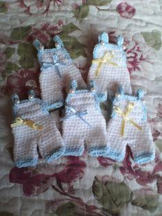 Souvenir baby shower