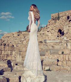 My Julie Vino wedding dress is for sale on Still White.
