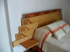 perfil cabecera madera grabado maya