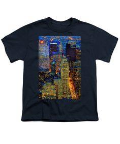 Youth T-Shirt - New York City