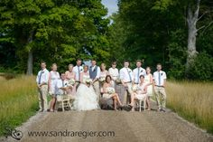 Shayna & Scott are Married – Bayfield, Ontario & Hessenland Country Inn Bayfield Ontario, Wedding Photos, Wedding Ideas, Lakeside Wedding, Local Photographers, Engagement Pictures, Wedding Ceremony, Wedding Photography, Country