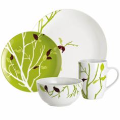 Rachael Ray® Seasons Changing 16-pc. Dinnerware Set  found at @JCPenney