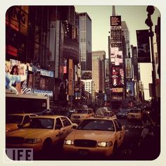 New York, New York- Want to see Broadway on Broadway...
