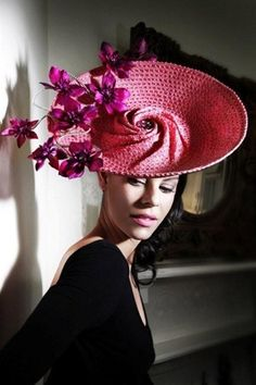 Julie Anne Lucas - Collection Royal Ascot  Fashion at the races Furlong fashion