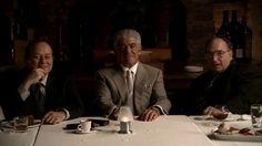 The Sopranos: Season Episode 16 Chasing It Apr. Frank Vincent , Phil Leotardo, Greg Antonacci , Butch Deconcini (as Gregory Antonacci) Frank Vincent, Bada Bing, Thick Tights