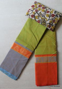A must have for all cotton lovers, here we have got pure handloom sarees, soft cotton sarees, most of them are official wear.