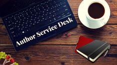 Author Service Desk