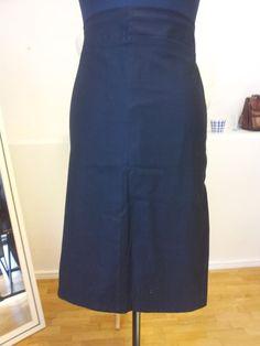 Rockabilly 50s Pencil Skirt Plus size
