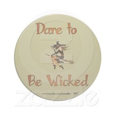 Dare to be Wicked coasters
